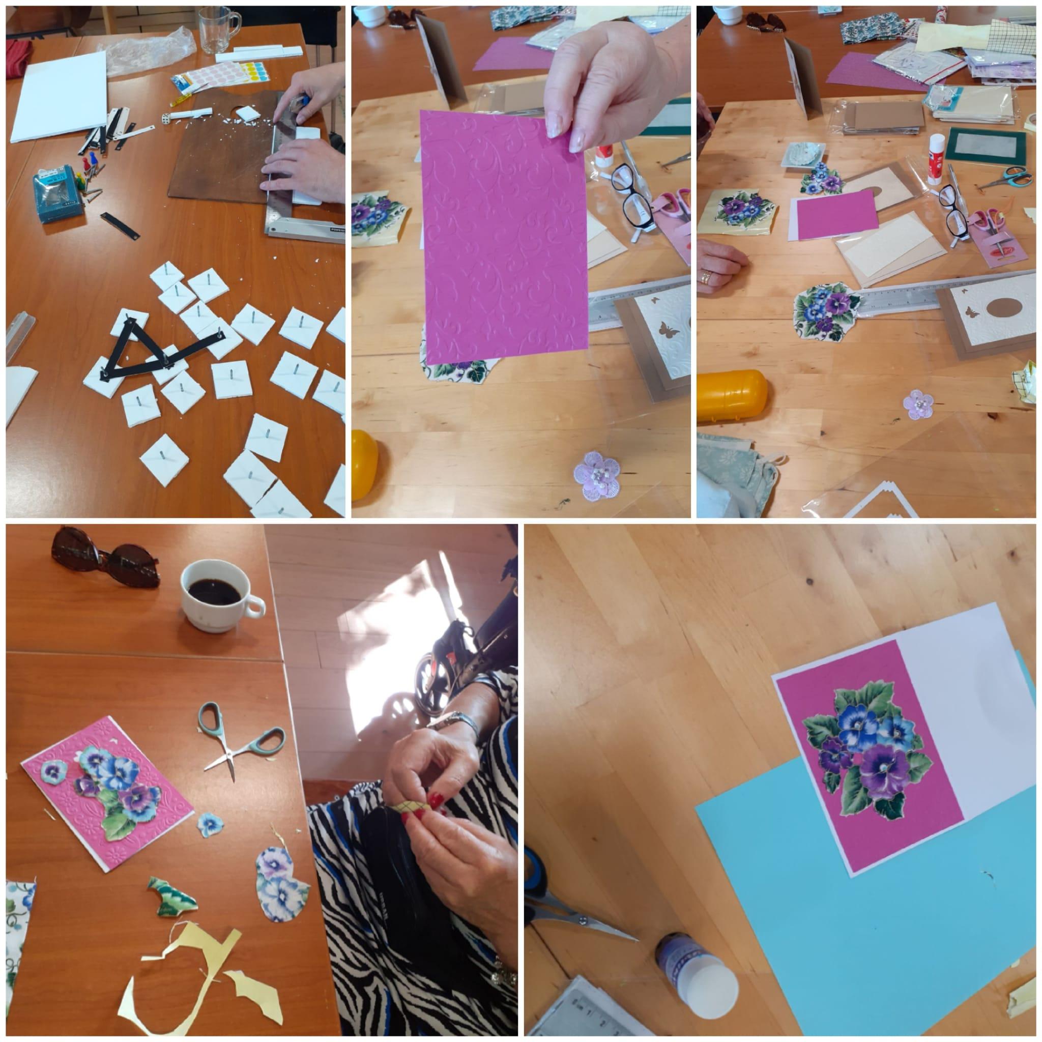 kaarten en spel maken
